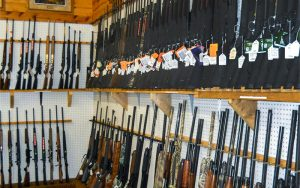 Firearms for sale at Shooting Sports in Little Falls MN